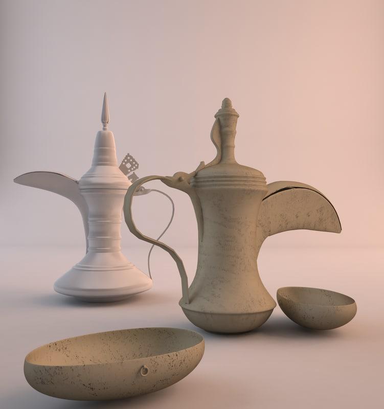 Teapot Oman