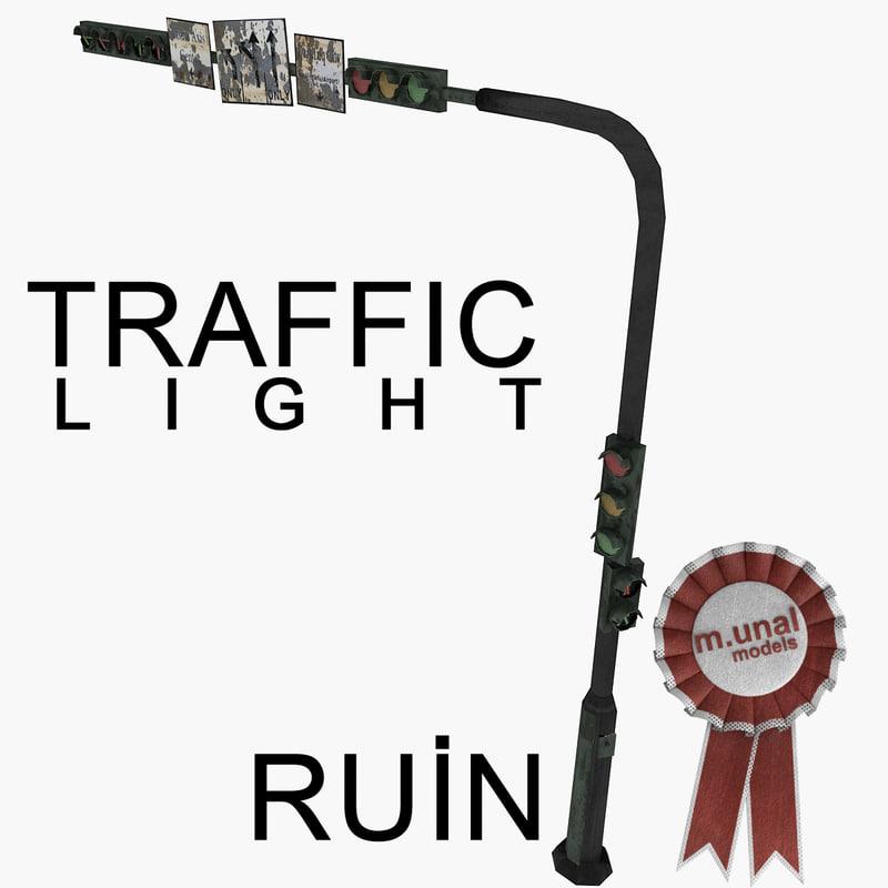 Traffic Lamb