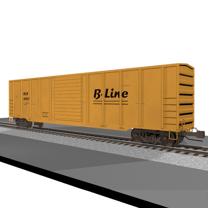Train-Car-Boxcar-B-Line-Yellow-002.jpg