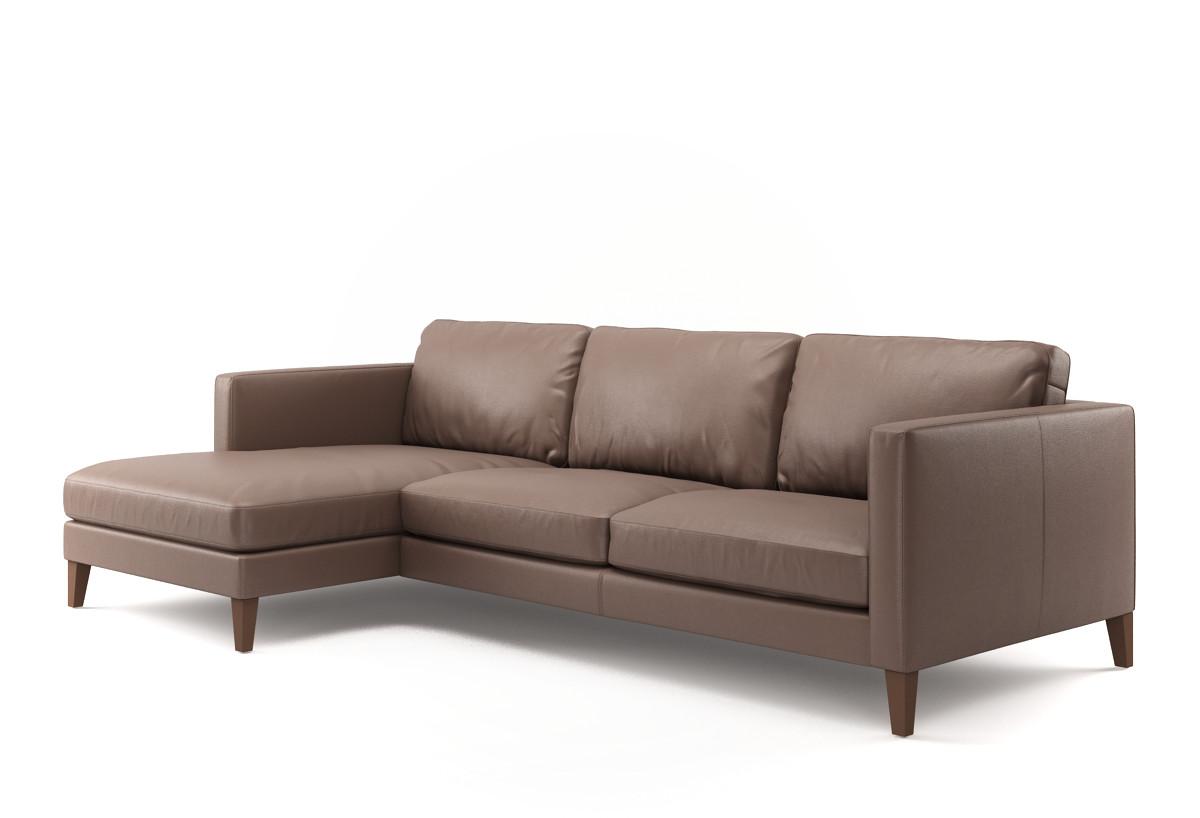 3ds max interior design couch recamiere. Black Bedroom Furniture Sets. Home Design Ideas
