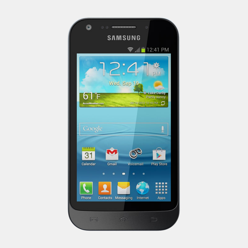 Samsung Galaxy Victory 4g Lte L300 Mobile : Apps Directories