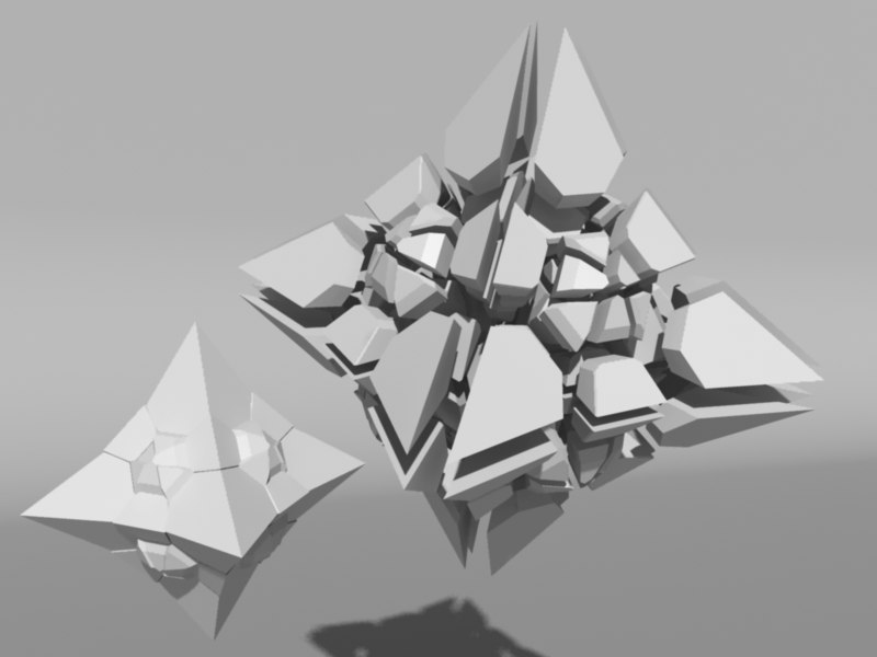 Voronoi Tessellation 14