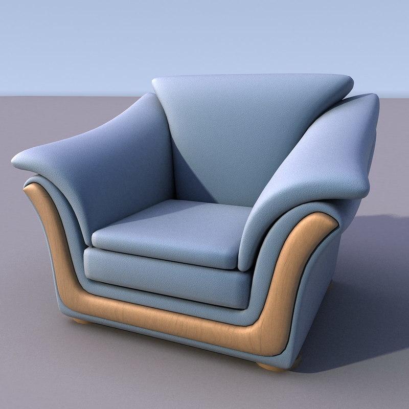 Armchair 033