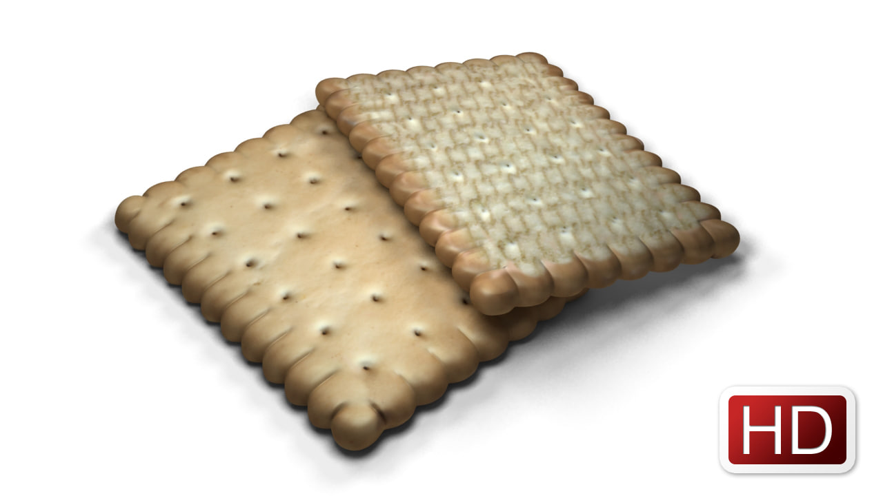 Biscuit HD