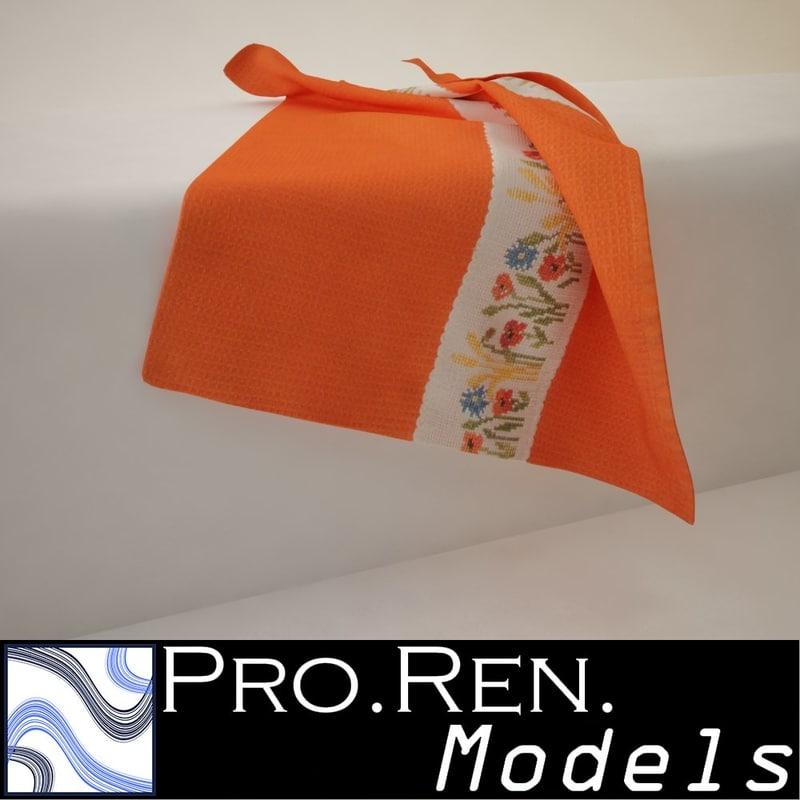 Towel - Orange preview.jpg