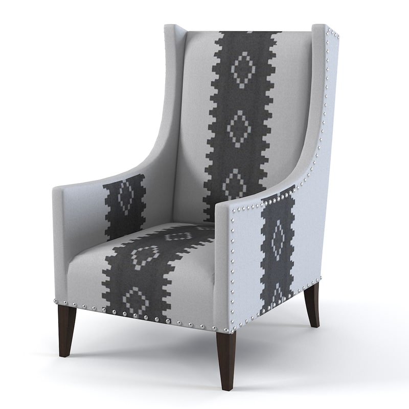Andrew Martin Pluto Chair