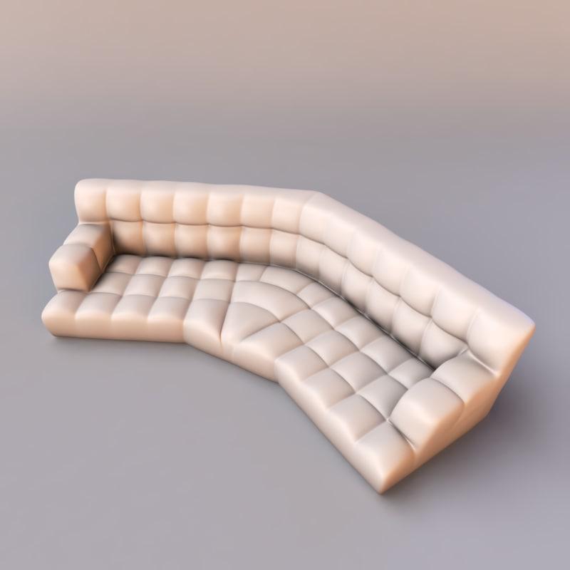 bretz 3d models. Black Bedroom Furniture Sets. Home Design Ideas