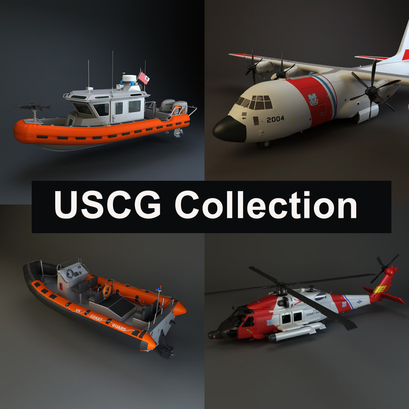 Coast Guard Collection