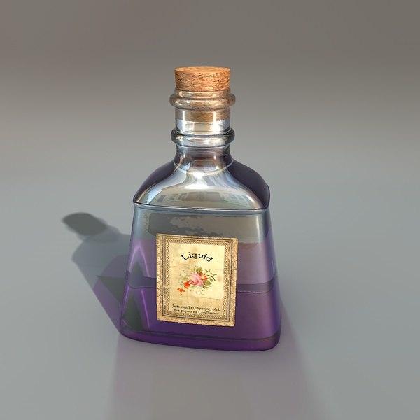 Antique Liquid
