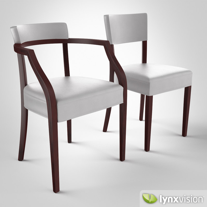 Neoz Chair by Starck