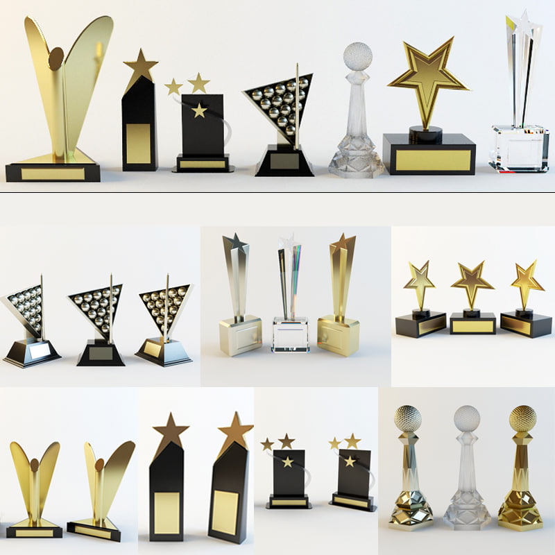 Awards- Prize cup