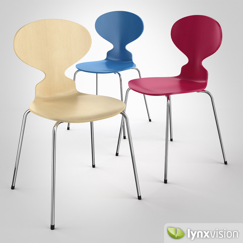 The Ant Chair