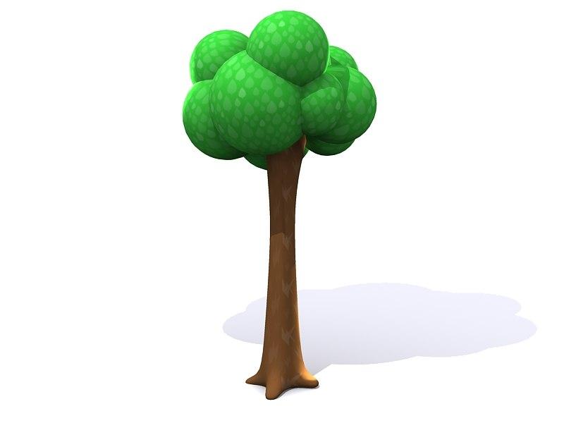 713217 on Simple Pine Tree Clip Art