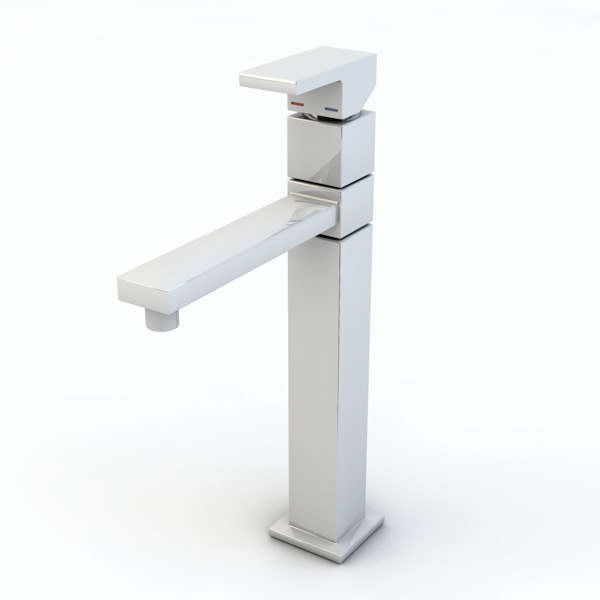01 budskar kitchen faucet