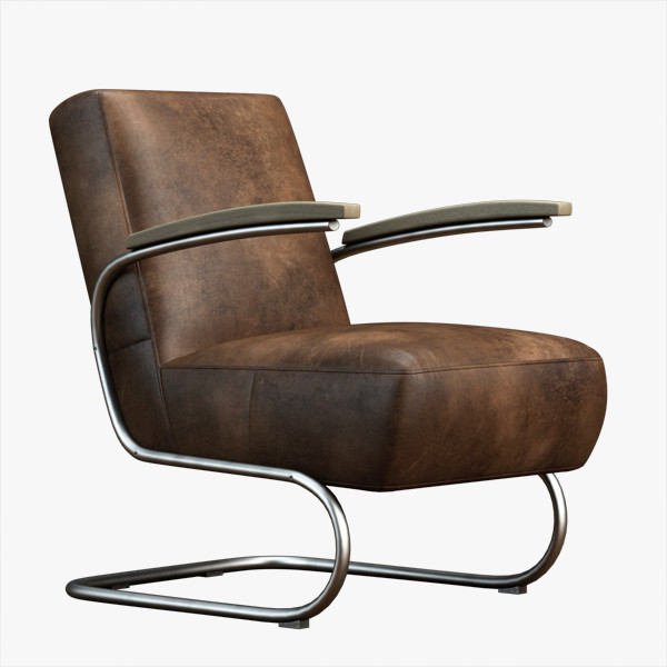 Airporter Chair
