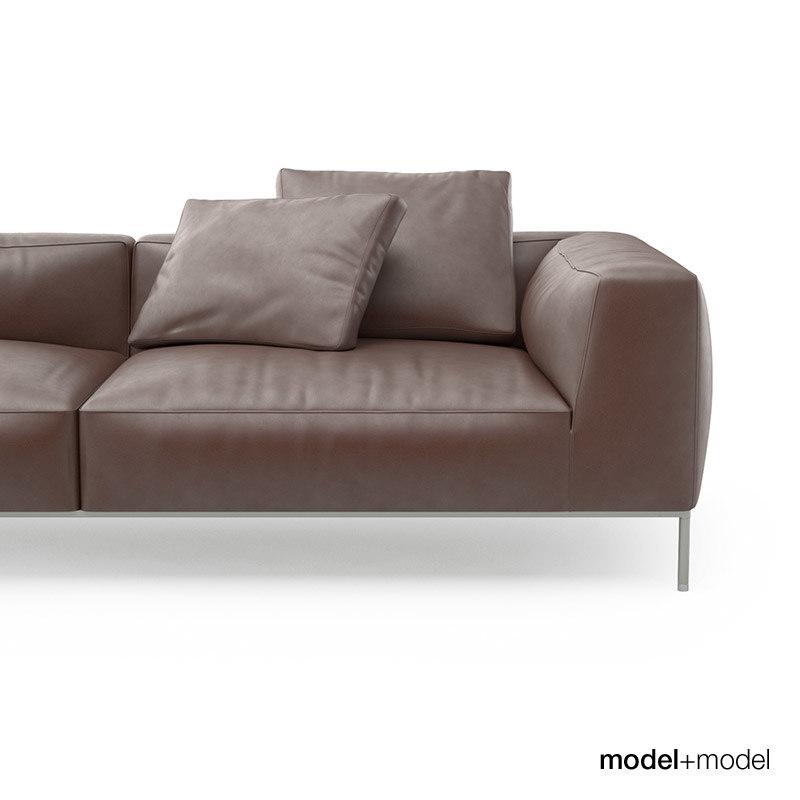 Bandb 3d Models