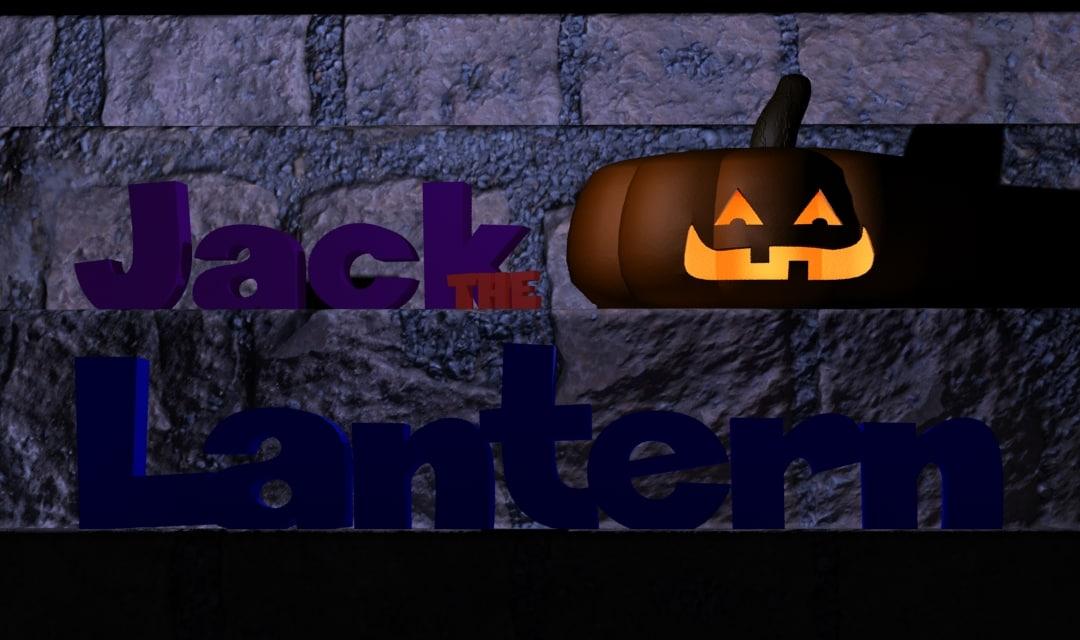 Jack the Lantern