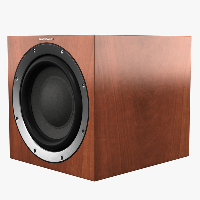 Bowers and Wilkins ASW10CM