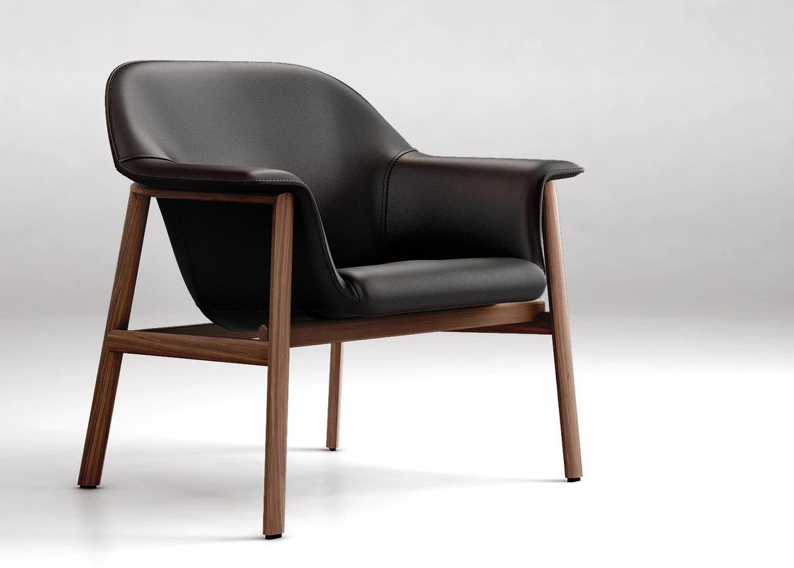 Maya classicon chair classic for Chair 3d model maya