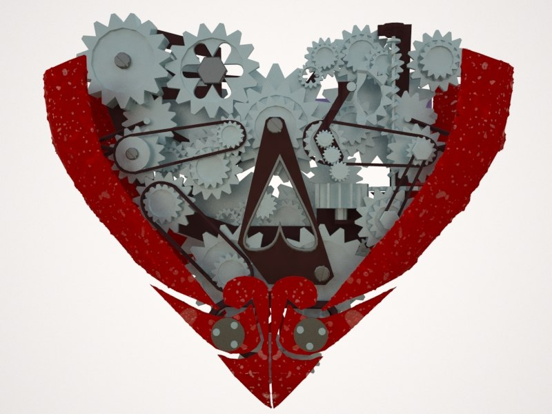 heart mechanic