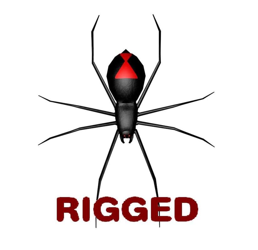 spider rigged TUMBE.JPG