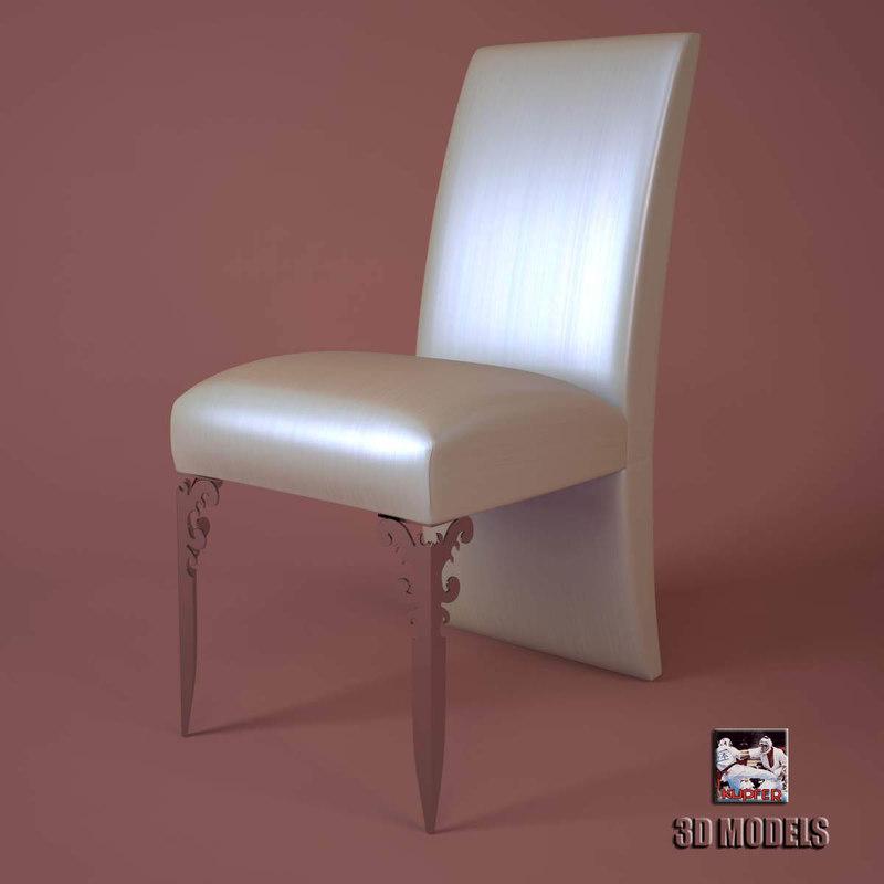 Visionnaire Begonia Chair