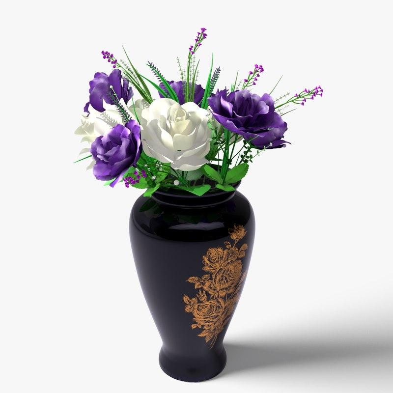Flower Vase Png Images