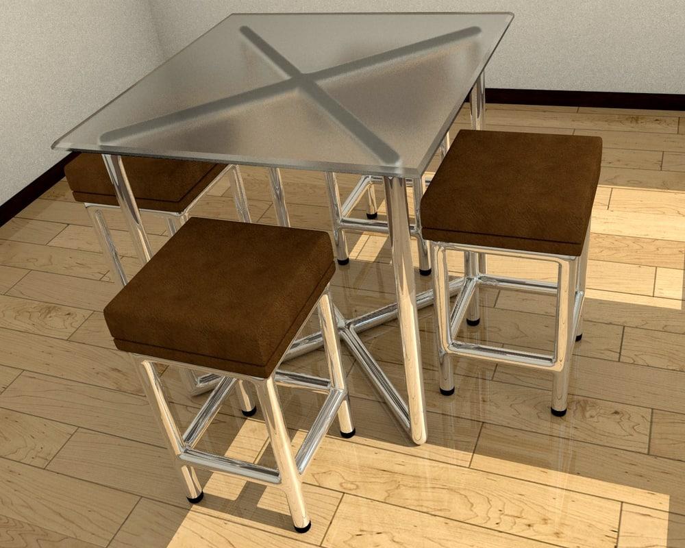 Table Mk1