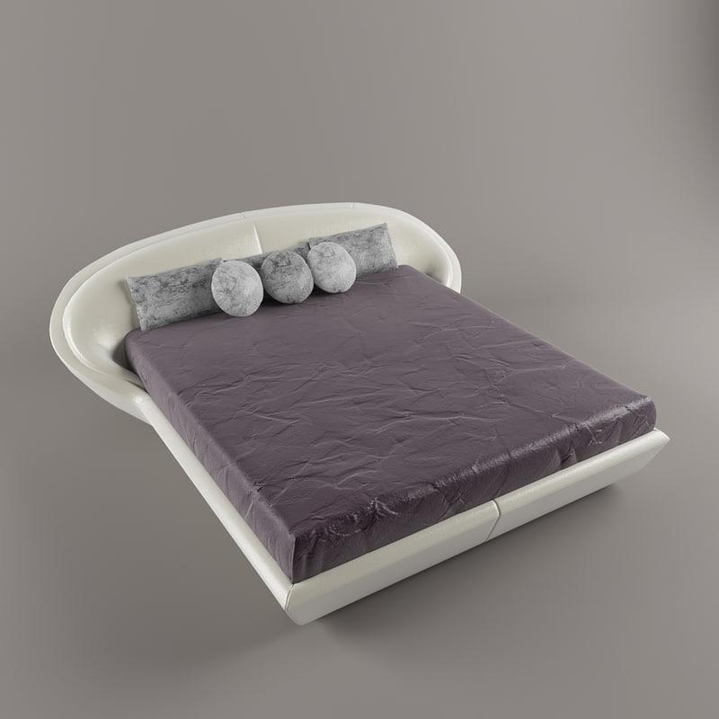 Cavalli Visionnaire Ballroom bed