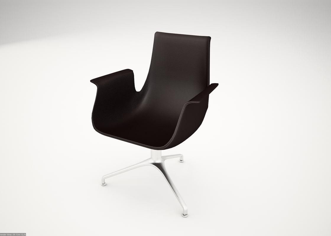 Walter Knoll - FK chair