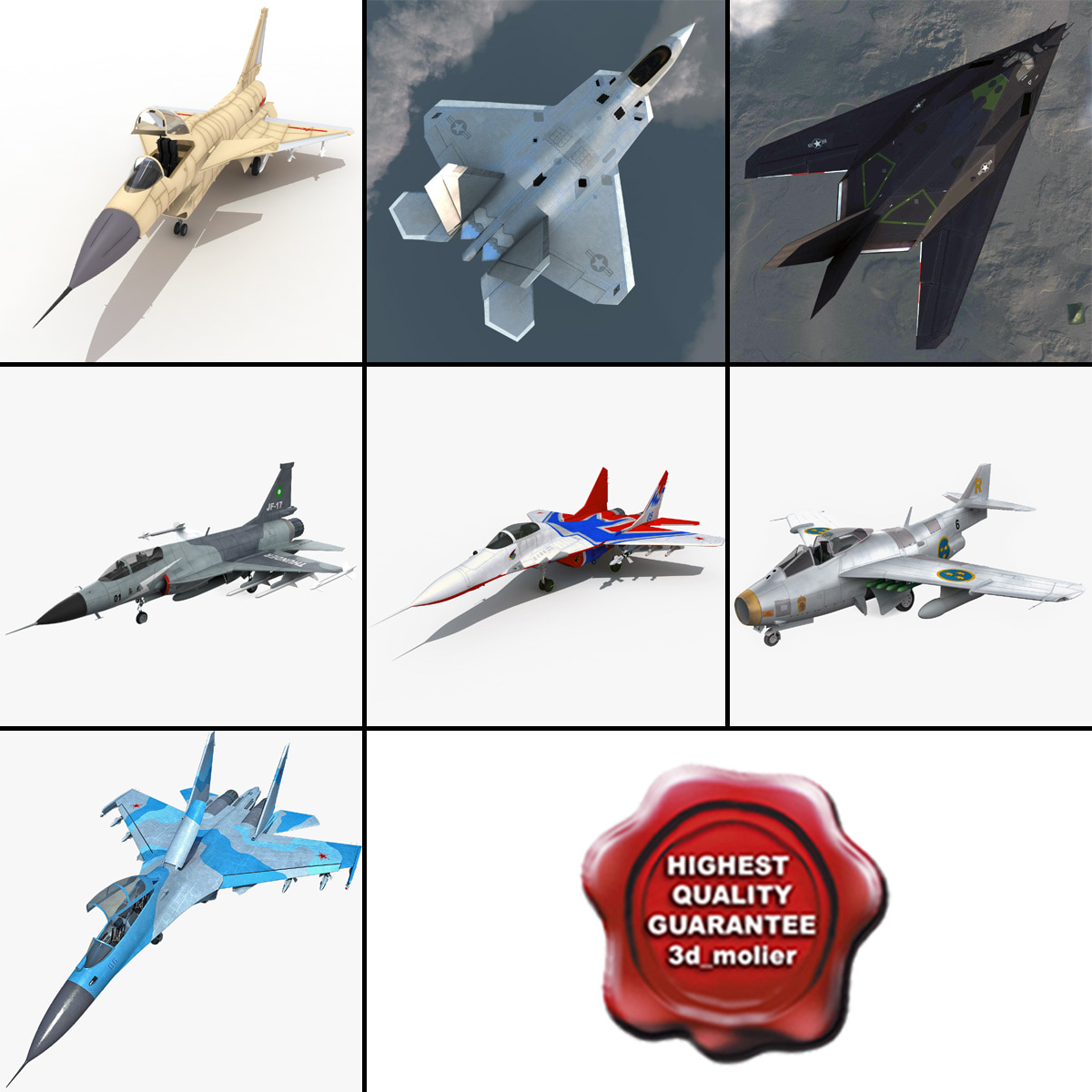 Jet Fighters Rigged Collection 6.jpg