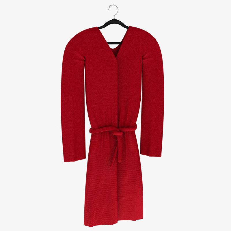 Men's Nightgown