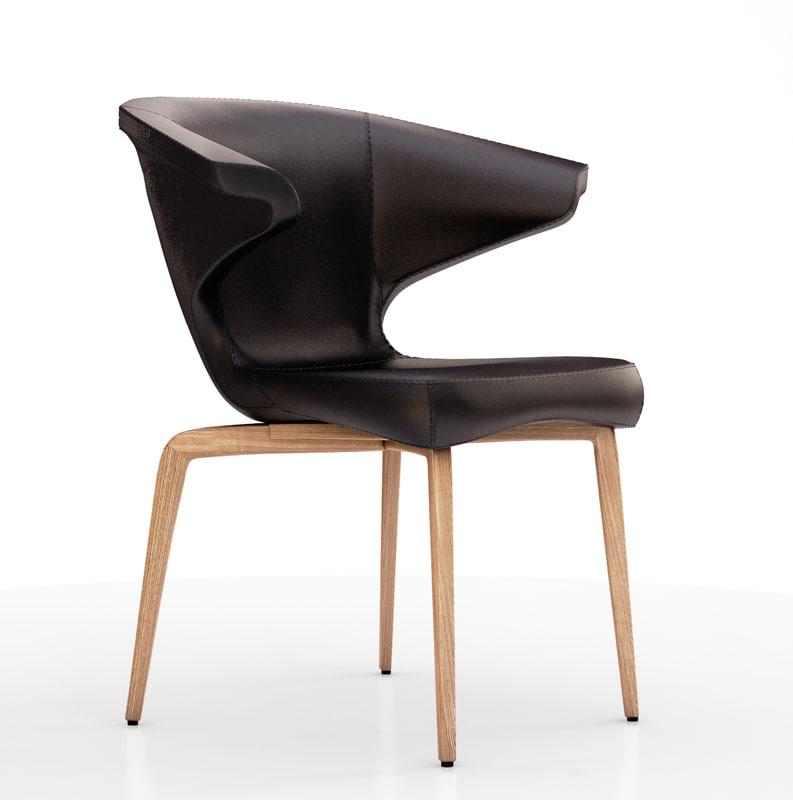 Classicon Munich armchair
