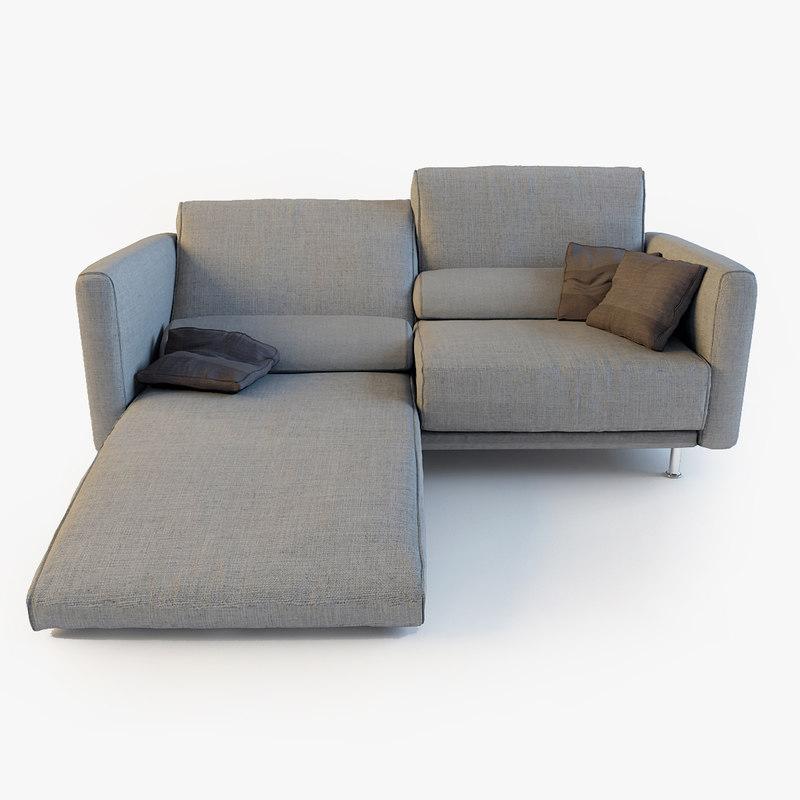 maya boconcept melo. Black Bedroom Furniture Sets. Home Design Ideas