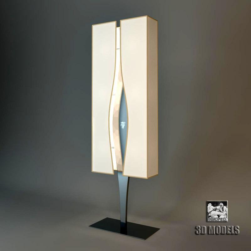 Drop Visionnaire Lamp