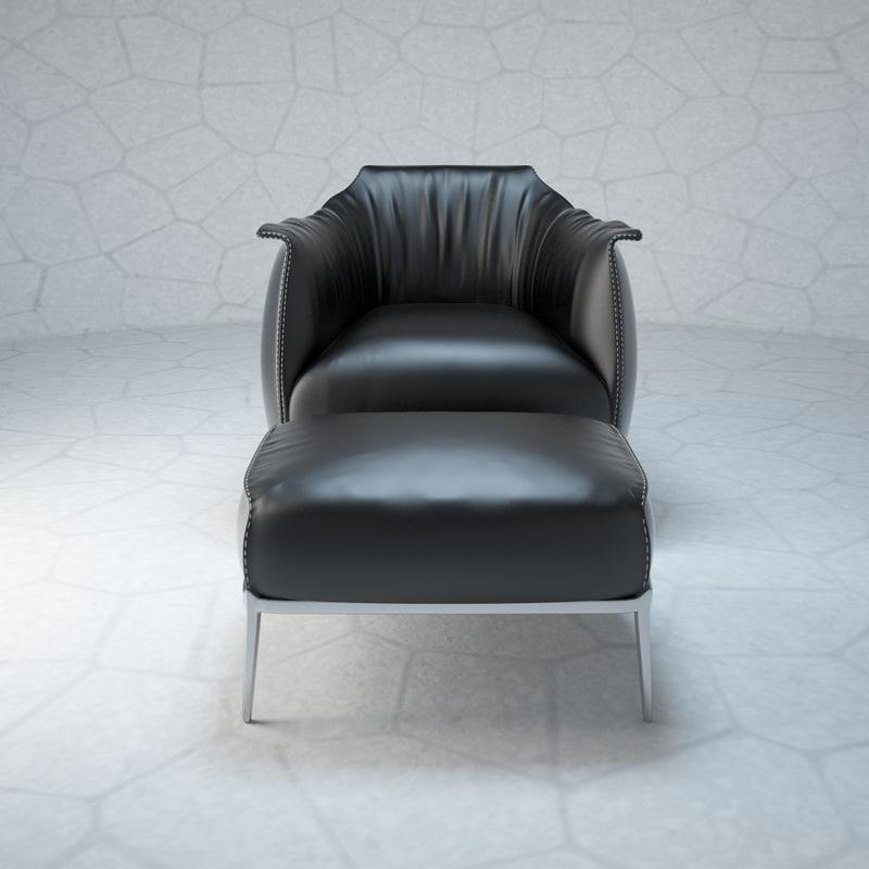 archibald chair