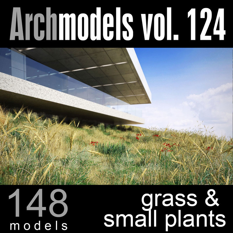 Evermotion Archmodels vol 124 FULL PACK - Heroturko Download