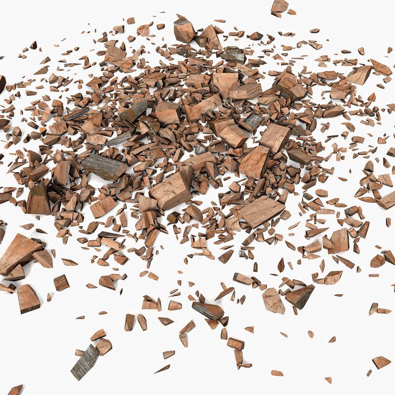 fbx wood