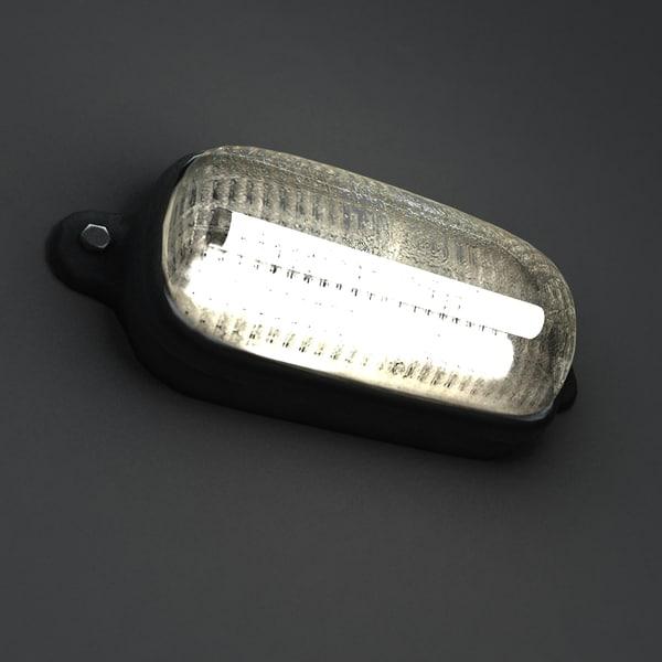 External Light 3D Models