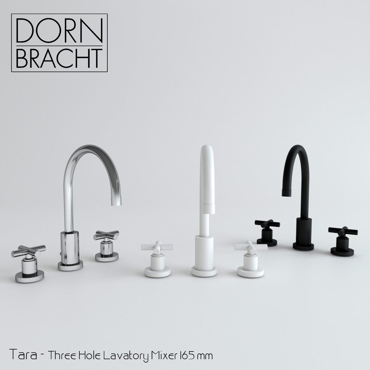 Dornbracht Tara Kitchen Faucet Dornbracht 3d Models