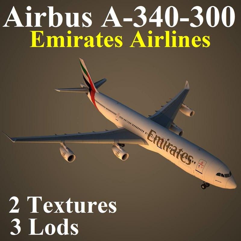 A343 UAE