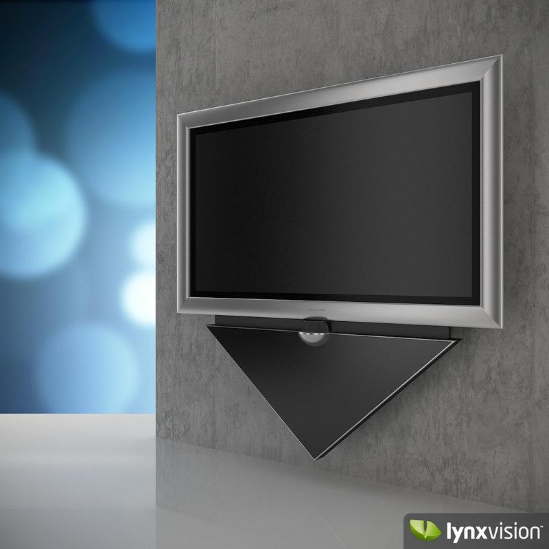Bang & Olufsen BeoVision 4 TV