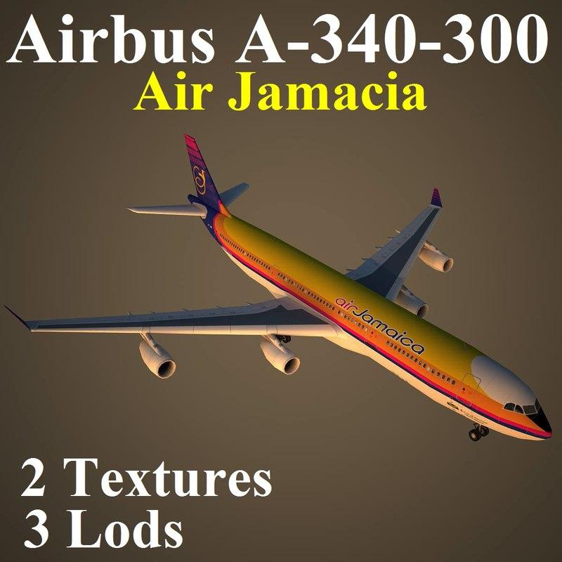 A343 AJM