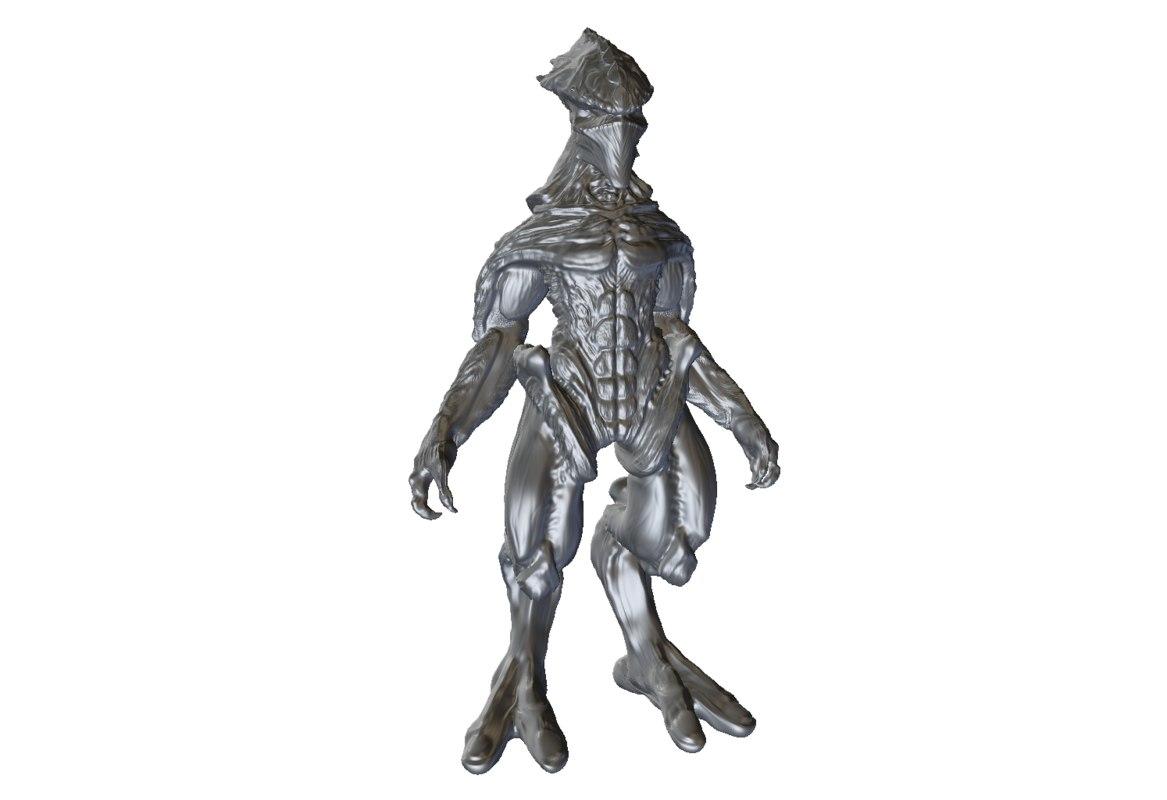 Protoss Body
