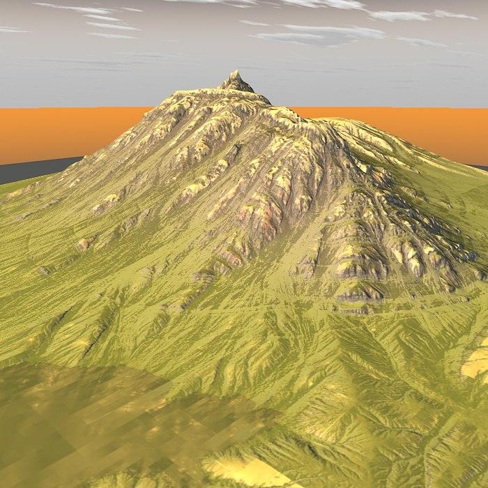 Mountain HDx