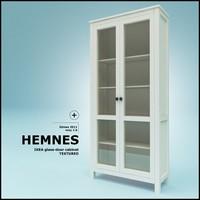 Hemnes 3D models