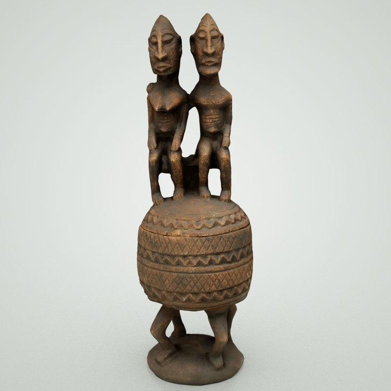 Mark-Florquin-Couple-Africa-Wood-Sphere-Earth-Man-Woman-3D-model-3.jpg