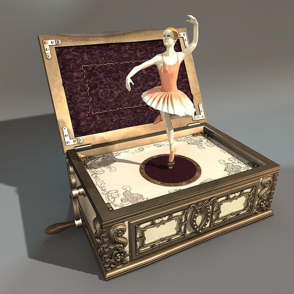 music box  1