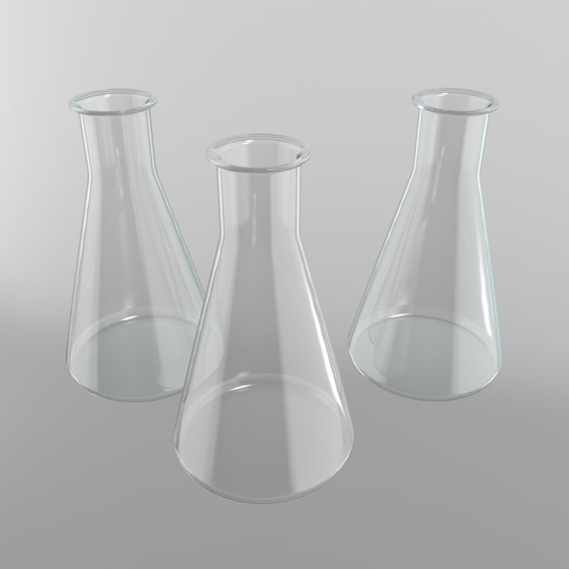 Flask Conical