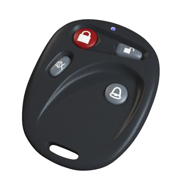 Key Car Alarm